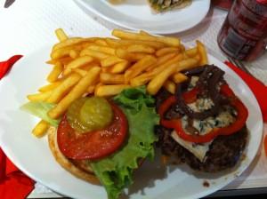Burger - BIA 3