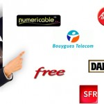 Offres internet en Métropole