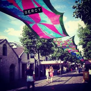 Paris 12 - Bercy Village