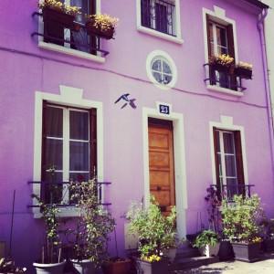 Paris 12 rue crémieux 2