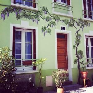 Paris 12 rue crémieux 3