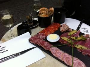 Très parisien - Café des initiés 2