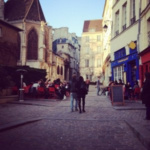 Très parisien - L'ébouillanté 6