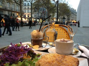 Très parisien - Le Némours