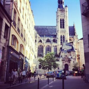 très parisien 2